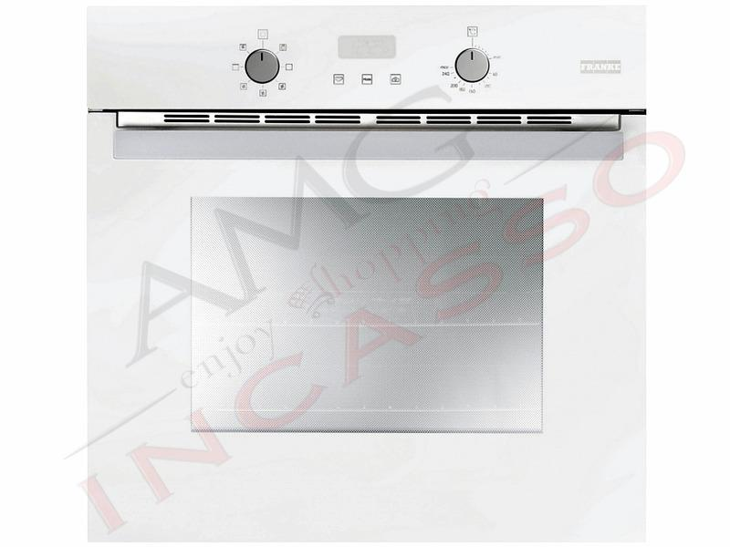 Forno Franke Crystal CR 66 M WH- 1 5600379 Classe A White Bianco